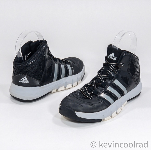 adidas Shoes | Youth Mid Top Basketball